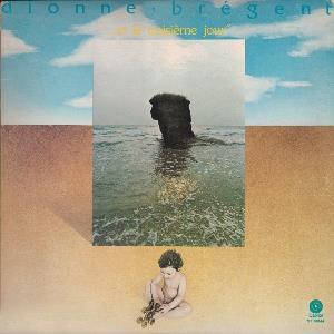 Et Le Troisième Jour  by DIONNE - BRÉGENT album cover