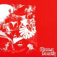 Missus Beastly - Missus Beastly (1970) CD (album) cover