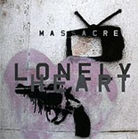 Lonely Heart by MASSACRE album cover