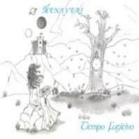 Menayeri - Tiempo Fugitivo CD (album) cover