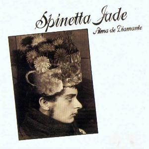 Alma de Diamante by SPINETTA JADE album cover