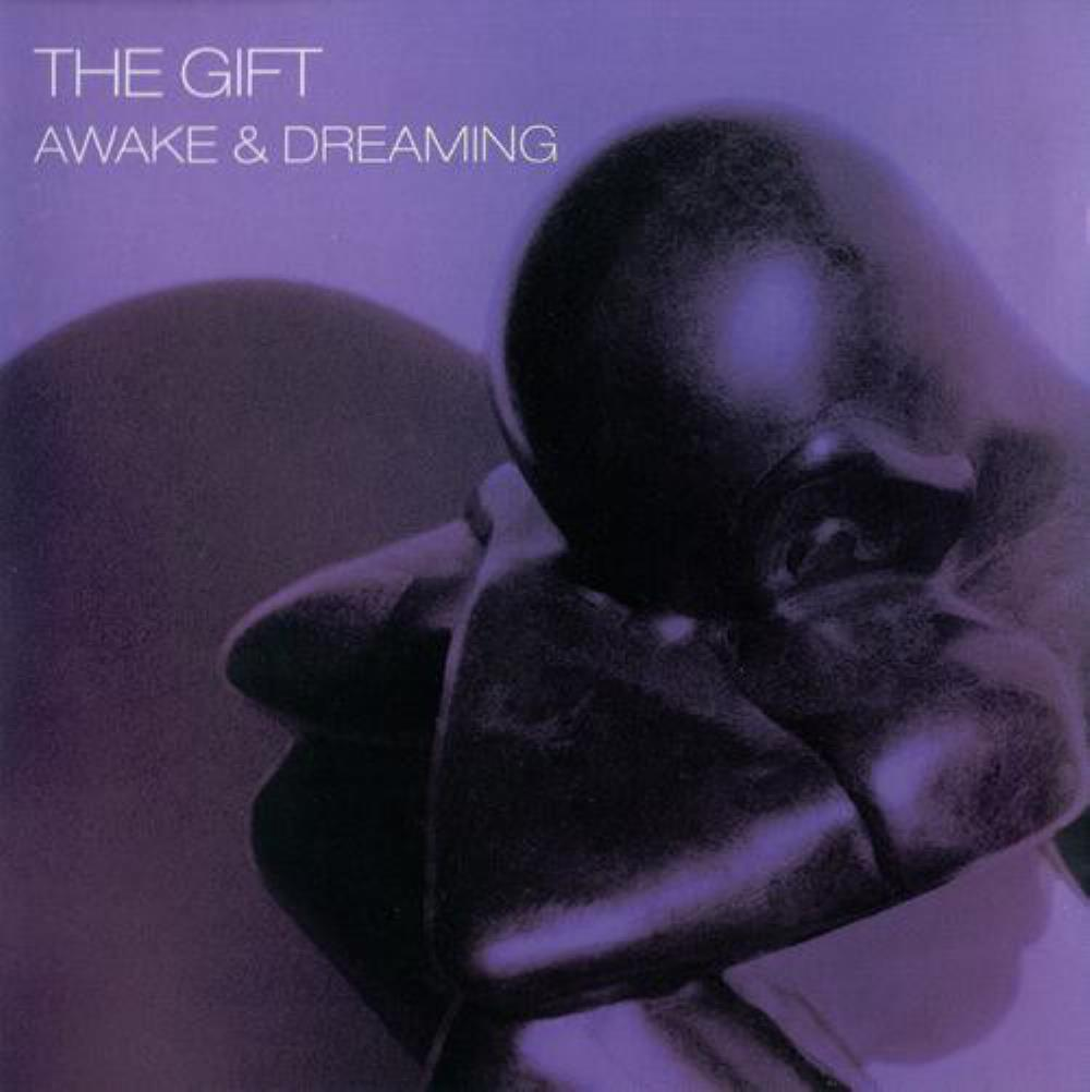 Awake And Dreaming by GIFT, THE album cover