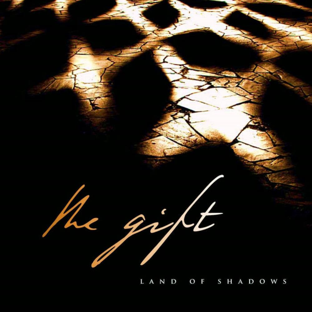 The Gift - Land Of Shadows CD (album) cover
