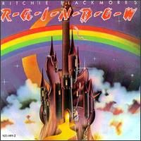 RAINBOW Ritchie Blackmore's Rainbow progressive rock album and reviews