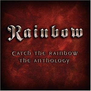 Rainbow Catch the Rainbow - The Anthology  album cover