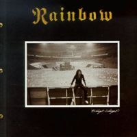 Rainbow - Finyl Vinyl CD (album) cover