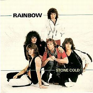 Rainbow Stone Cold  album cover