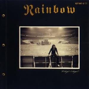 Finyl Vinyl by RAINBOW album cover