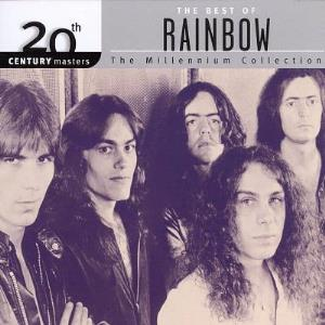 Rainbow The Millennium Collection: The Best of Rainbow  album cover