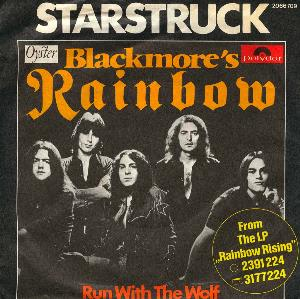 Rainbow Starstruck album cover