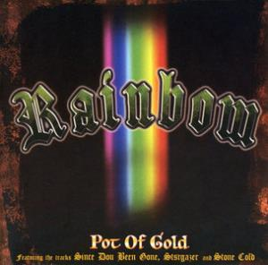 Rainbow Pot of Gold  album cover