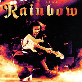 RAINBOW The Very Best Of Rainbow reviews and MP3