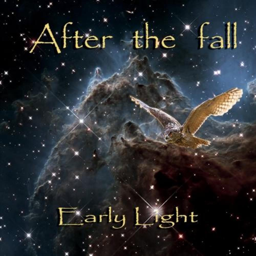 Early Light by AFTER THE FALL album cover