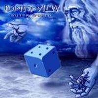 Outer World (2006 Promo) by POINT OF VIEW album cover