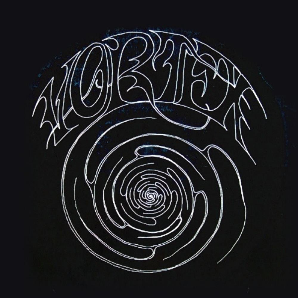 Vortex by VORTEX album cover