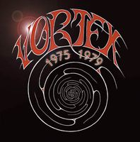 Vortex 1975-1979 album cover