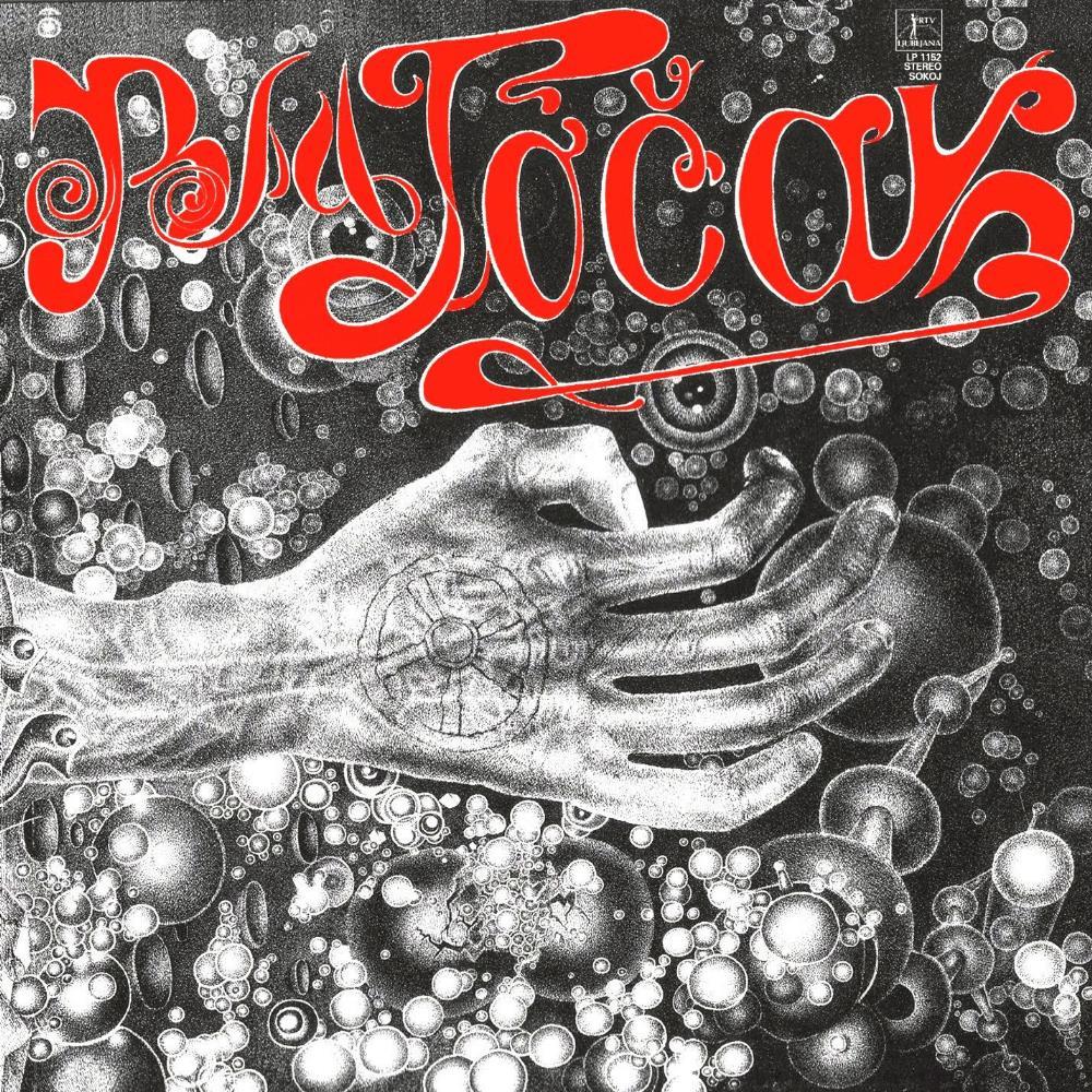R. M. Tocak by MIHAJLOVIC, RADOMIR album cover