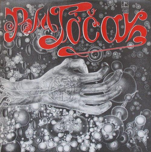 R. M. Tocak by MIHAJLOVIC TOCAK, RADOMIR album cover