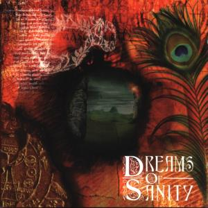 Dreams Of Sanity Masquerade album cover