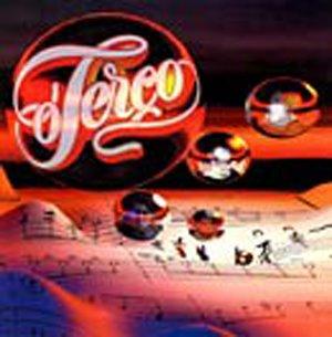 Compositories  by TERÇO, O album cover