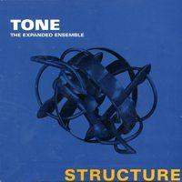 Tone Structure album cover