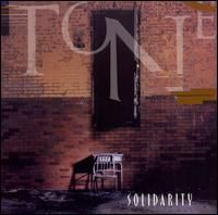 Solidarity by TONE album cover