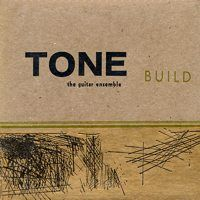 Tone Build album cover