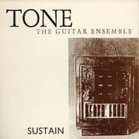 Tone Sustain album cover
