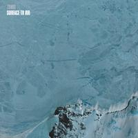 Zombi - Surface to Air CD (album) cover