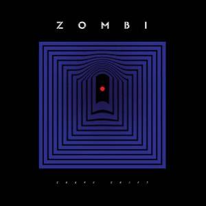 Zombi - Shape Shift CD (album) cover