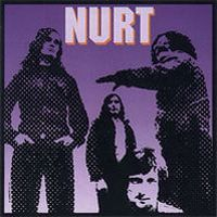 Nurt by NURT album cover
