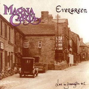 Magna Carta Evergreen: Live in Grassington 2 album cover