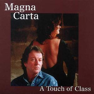 Magna Carta A Touch of Class album cover