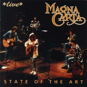 Magna Carta State of the Art album cover