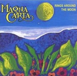 Magna Carta Rings Around the Moon album cover