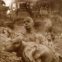 Madder Mortem Deadlands album cover