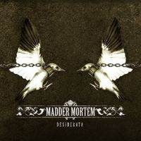 Desiderata by MADDER MORTEM album cover
