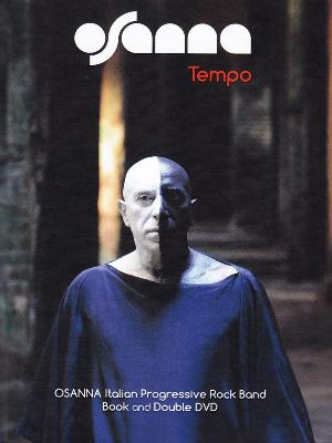Tempo by OSANNA album cover