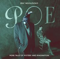 Poe, More Tales of Mystery and Imagination by WOOLFSON, ERIC album cover