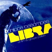 Libra by BESOMBES, PHILIPPE album cover