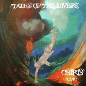 Osiris - Tales Of The Divers - Live CD (album) cover