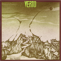 Krig/Volubilis  by VERTO album cover