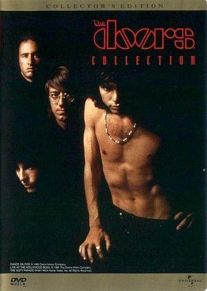 The Doors The Doors Collection: Collector's Edition album cover