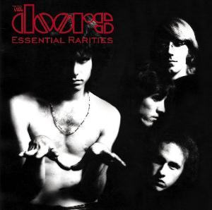 The Doors Essential Rarities (The Best of the '97 Box Set) album cover