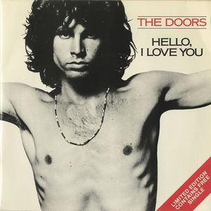 Doors - Hello, I Love You