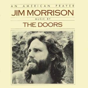 The Doors An American Prayer album cover