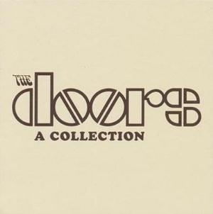 The Doors A Collection (6CD) album cover
