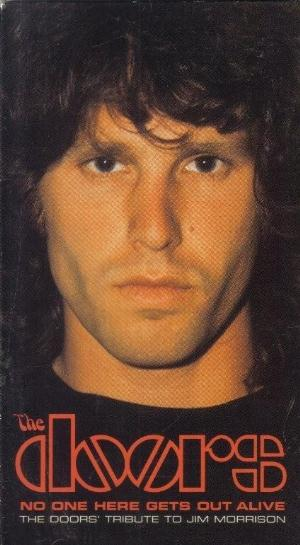 The Doors No One Here Gets Out Alive - The Doorsu0027 Tribute to Jim Morrison  sc 1 st  Prog Archives : doors jim - pezcame.com