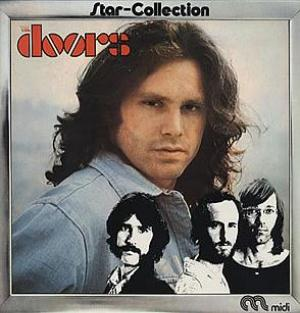 The Doors Star Collection (Vol. 1) album cover