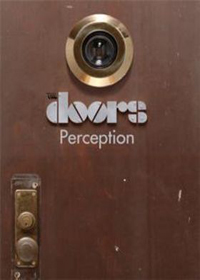 The Doors - Perception CD (album) cover